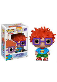Chuckie Finster Halloween Costume Pop Television Chuckie Finster Rugrats