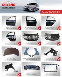 2007 toyota camry aftermarket parts toyota camry 2006 2007 2008 2009 2010 front door car auto parts