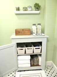 Bathroom Storage Solutions For Small Spaces Shelves For Bathroom Shelves And Storage Bathtub Storage