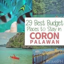 29 best budget places to stay in coron cheap hotels lodgings