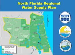 North Florida Map by In The Works For 4 Yrs North Florida Has A Regional Water Supply