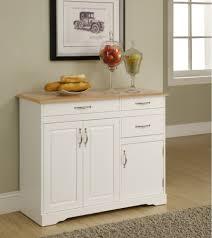 White Kitchen Hutch Cabinet Elegant Kitchen Design - White kitchen hutch cabinet