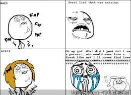 Schlick Meme - i m a girl and i can tell you it s so true meme by sarah18