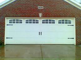 Design Ideas For Garage Door Makeover Garage Door Makeover Ideas Found On Coachhouseaccents