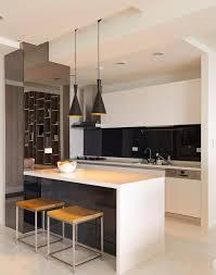 Design In Kitchen Kitchen Wall Bar Designs Kitchen Island Breakfast Bar Designs