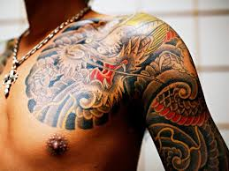 Tattoo Yakuza Lengan | 25 breathtaking yakuza tattoo designs slodive