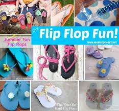 Decorate Flip Flops Cute Flip Flop Quotes And Sayings Beach Bliss Living