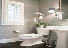 wallpaper in bathroom ideas wallpaper bathrooms home design