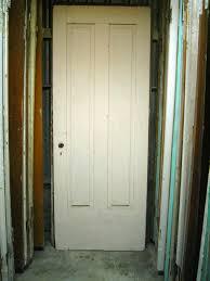Interior Doors Ontario Artefacts