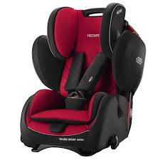 ebay siege auto recaro sport child baby infant toddler car seat 9