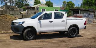hilux 2016 toyota hilux workmate 4x4 review caradvice