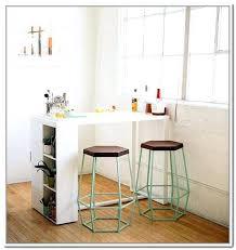 Kitchen Bar Table With Storage Breakfast Bar Table With Storage Stools Kitchen Breakfast Bar