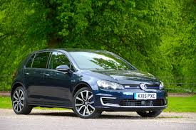 green volkswagen golf volkswagen golf gte review greencarguide co uk
