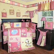 Safari Crib Bedding Set Decoration Cocalo Sugar Plum Crib Bedding Set Per Couture