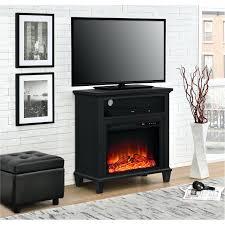 thin fireplace insert lovely 48 inch tall electric fireplace a center narrow black firebox