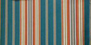 Pink Home Decor Fabric Teal And Orange Stripe Upholstery Fabric Home Decor Fabric By
