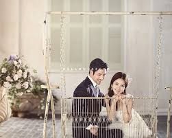 Wedding Dress Korean Movie Promotion Korean Concept Pre Wedding Photo Shoot Hellomuse Com