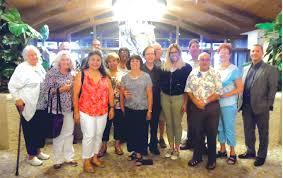 Hawaiian Gardens Casino Jobs by Hubert Humphrey Democratic Club Tours The Gardens Casino