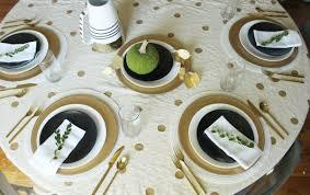 modern table settings 12 modern thanksgiving table setting ideas