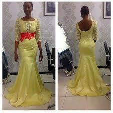 robe africaine mariage modèle robe soirée africaine photos de robes