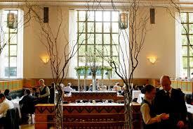The Dining Room Restaurant New York City Michelin Stars 2017 Restaurant Guide Bloomberg
