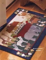 Noah S Ark Crib Bedding Embroidered Noah S Ark Animal Baby Burp Cloth Set By 4my4creations
