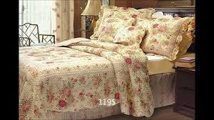 10 floral bedding sets floral quilt sets available on amazon com