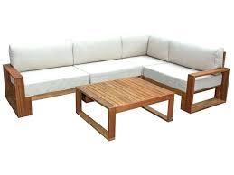 house de canapé d angle canape teck jardin awesome salon de bas d angle contemporary amazing