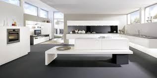 cuisine moderne ouverte cuisine moderne ouverte sur composition de salon