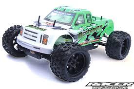 ftx destroyer rtr 1 5 4wd petrol monster truck rc racer