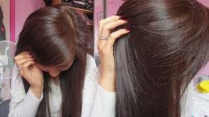 how to dye dark brown hair light brown haar dye dark brown to light brown haar foto von lonee fans