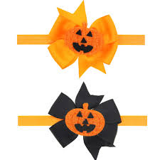 headband with bow aliexpress buy 1pcs smiling pumpkin hair