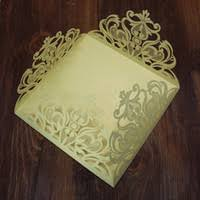 lace invitations lace wedding invitations lace cutout wedding invitation cards