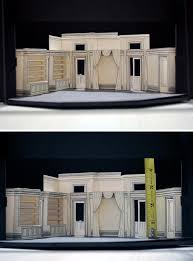 set design for