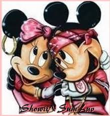 minnie mickey graphics