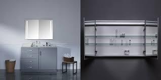 Mirrored Bathroom Furniture The Complete Bathroom Vanity Buying Guide