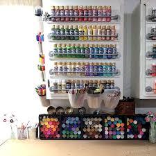 472 best craft room inspiration images on pinterest diy spaces