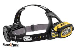 caving helmet with light duo s specialized headls petzl usa