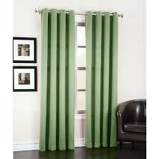 Royal Velvet Curtains Otiful Royal Velvet Encore Curtain Green Panels Gray Grey Gold