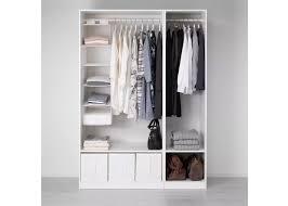 Wardrobes Ikea 20 Best Ideas Of Ikea Komplement Wardrobe