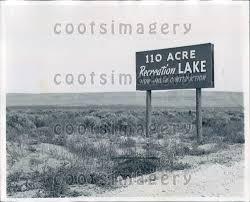 El Paso Zip Codes Map by 1962 Lake Construction Sign Horizon City Development El Paso Texas