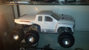 bigfoot the monster truck the ultimate bigfoot basher