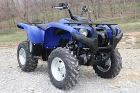 2011 yamaha grizzly 700 review atv on demand