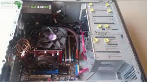 ordinateur de bureau asus i7 ordinateurs de bureau asus rog i7 dakar banabaana