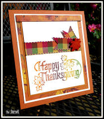 a thanksgiving time of year djkardkreations november 2016