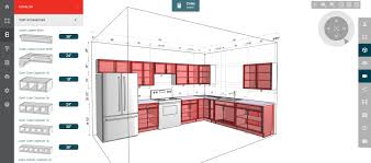 design layout for kitchen cabinets merillat kitchen planner