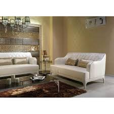 tufted sofa set ellsworth neutral tufted sofa likes 99 comments