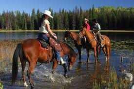 thanksgiving horse pictures guest ranches and dude ranches bc guest ranchers u0027 british