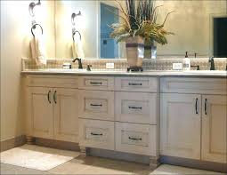 cabinet tops at lowes bathroom cabinet tops chaseblackwell co