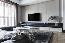 limited unlimited contemporary apartment designed by taipei base